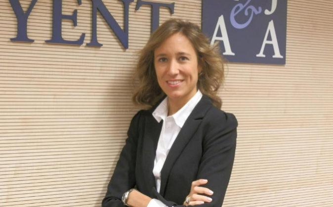 Marlen Estévez, presidenta de Women in a Legal World
