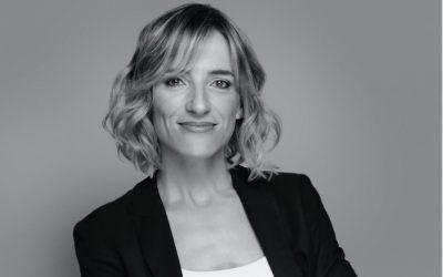 Ángela López Molina nombrada secretaria general del Grupo DS Ovslaw a nivel mundial