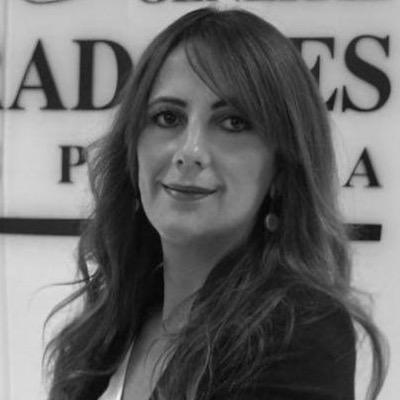 Ana Martinez Enguídanos