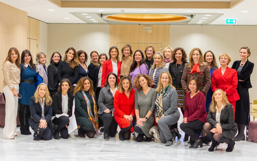 Siete meses de trabajo de Women in a Legal World
