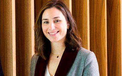 Susana Gómez se incorpora como socia de EY Abogados