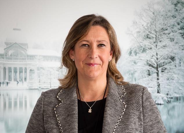 """Sonia Gumpert: """"Los obstáculos para la mujer surgen en el sector legal cuando aspira a un puesto de dirección"""""""