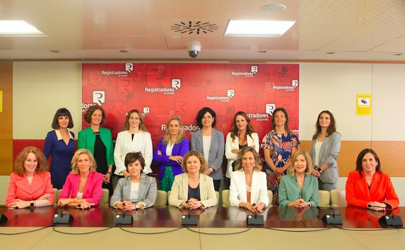 Constituido el Consejo Asesor de Women in a Legal World