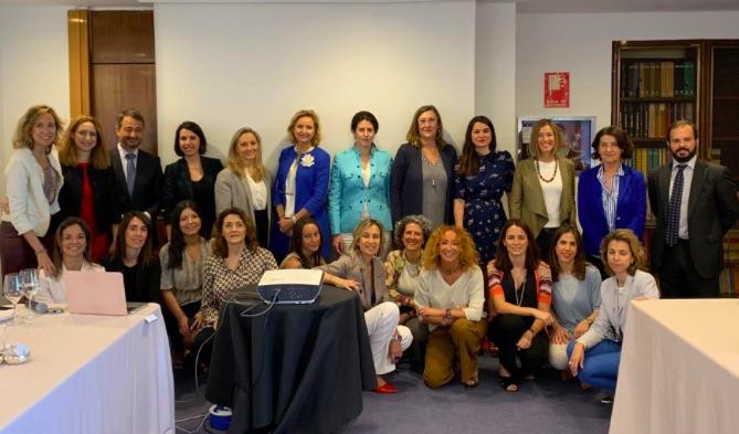 Desayuno con Silvia Escribano, experta en felicidad de las organizaciones