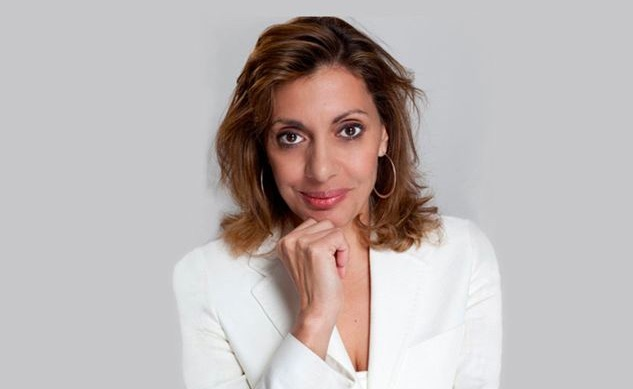 Nuestra socia Mª Jesús González-Espejo ha sido nombrada «embajadora de Madrid»