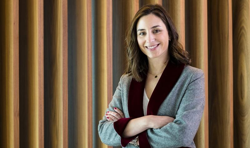 """Susana Gómez Badiola (EY Abogados): """"Lo realmente relevante es la actitud, la pasión con la que nos enfrentamos a las cosas"""""""