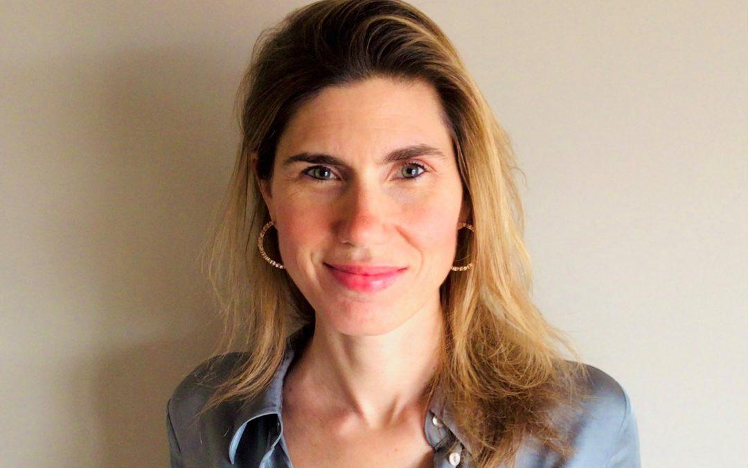 WLWTech Entrevistas: Silvia Baschwitz