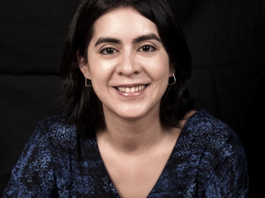 WLWTech Entrevistas: Isabel Venegas Follert