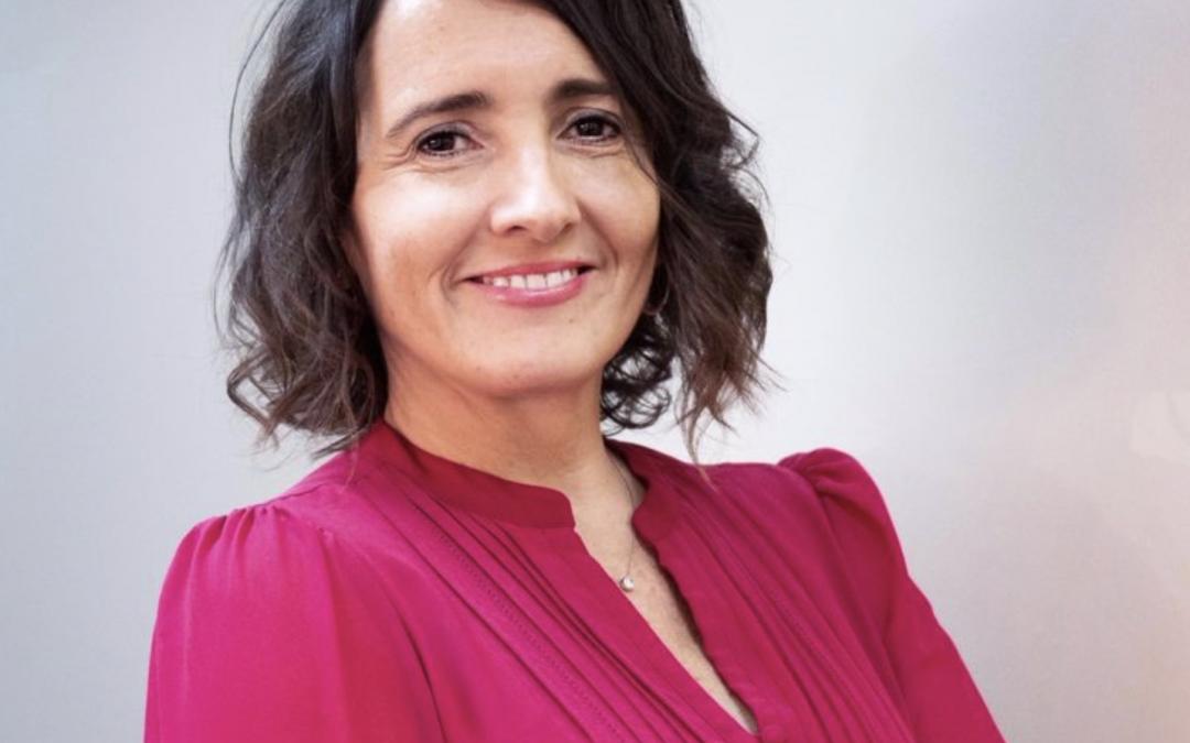 Entrevista a Susana Vigaray