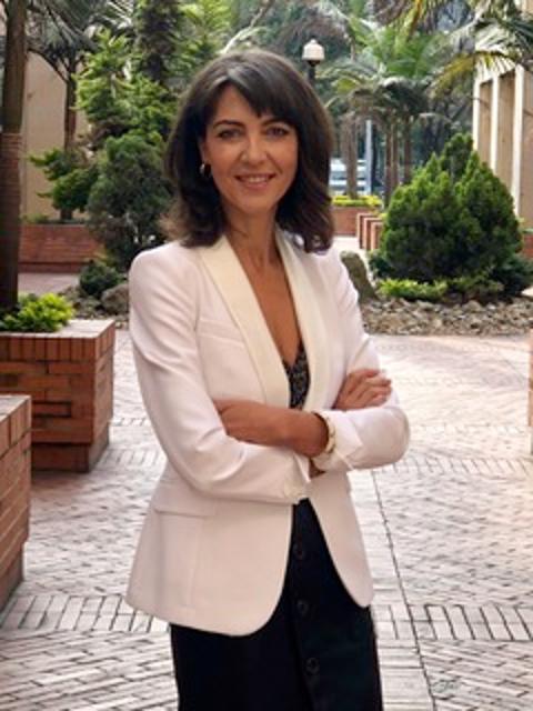 WLWTech Entrevistas: María Concepción Campos Acuña